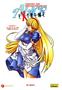 Alice In Sexland Extreme